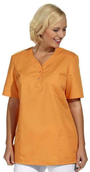 Schlupfkasack orange