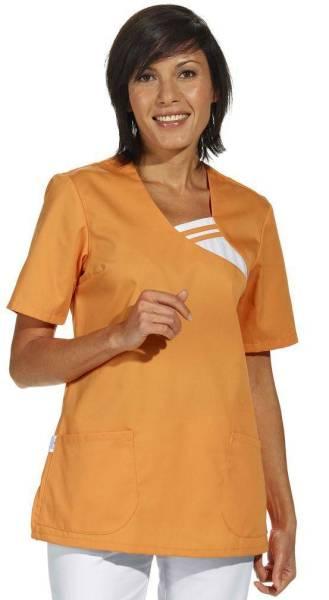oranger Schlupfkasack lb1255