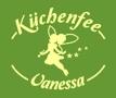 grüne Schürze Küchenfee