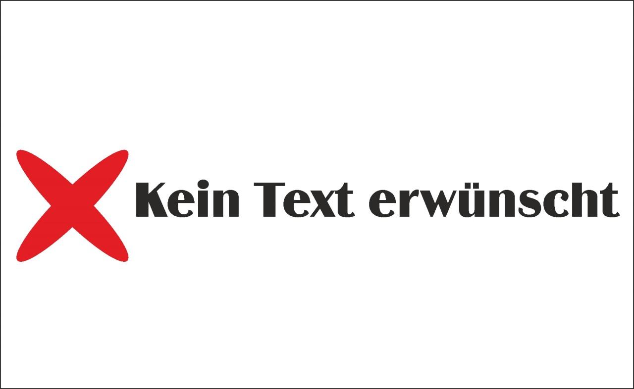 kein-text