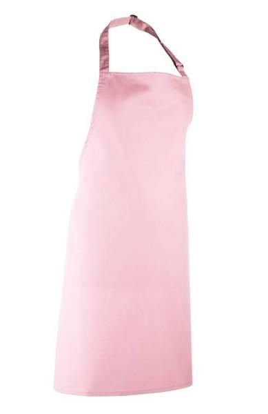 latzschürze rosa