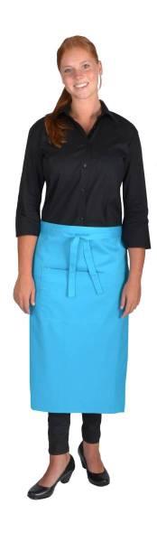 Bistroschürze mit Tasche Link Kitchenware 985