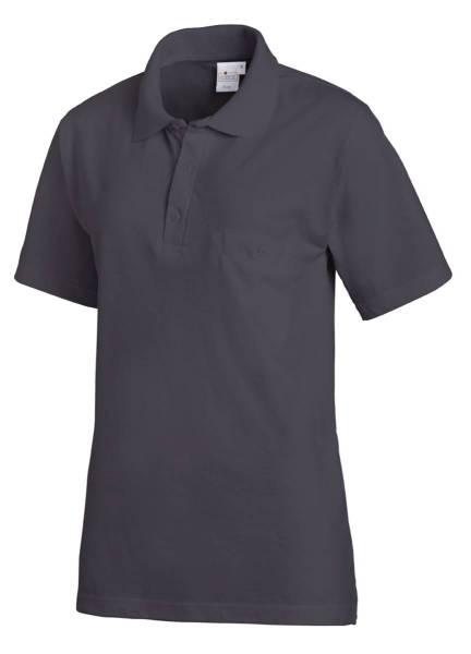 Graues Polo-Shirt Leiber 241