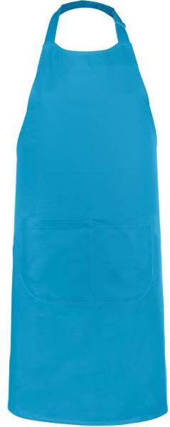 Topicalblue Latzschürze mit Taschen K890
