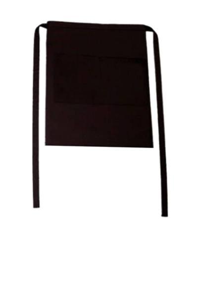 schwarzer Vorbinder mit Taschen Roma CG Workwear