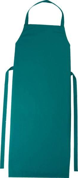 Ever grüne Latzschürze 110x78cm Verona von CG Workwear