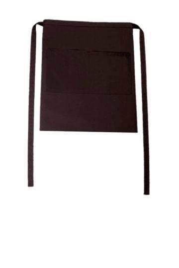 Chocolate Vorbinder mit Taschen Roma Bag CG Workwear
