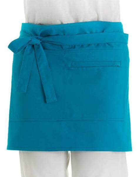 Vorbinder mit Reißverschlusstasche