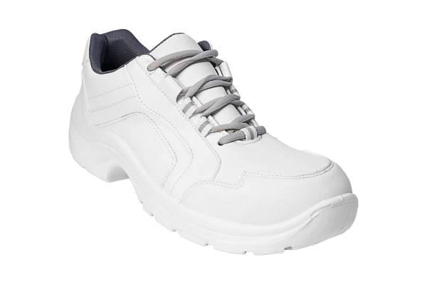 AWC Sneaker 15345 weiß Arbeitsschuh