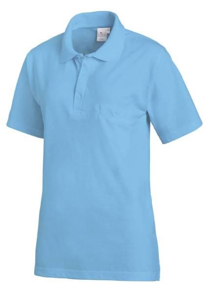 Türkis Polo-Shirt Leiber 241