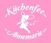 rosa Schürze Küchenfee