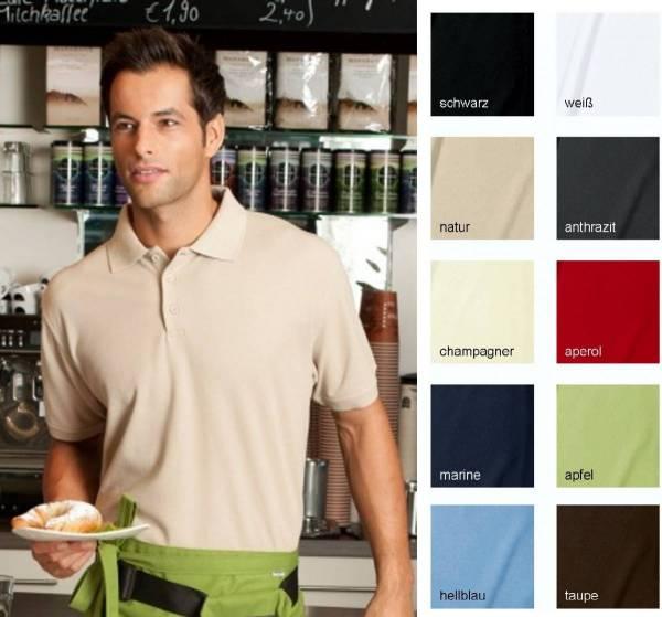 Polo-Shirt CG Workwear