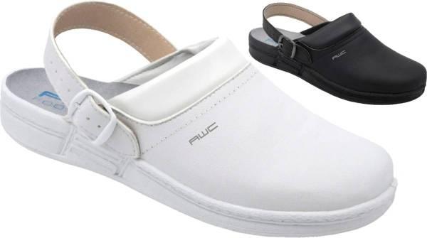 AWC Berufsschuhe Sandale CLASSICAIR 19000