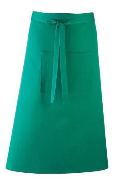 emerald Bistroschürze mit Tasche pr158
