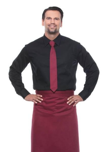 bordeaux krawatte ak4