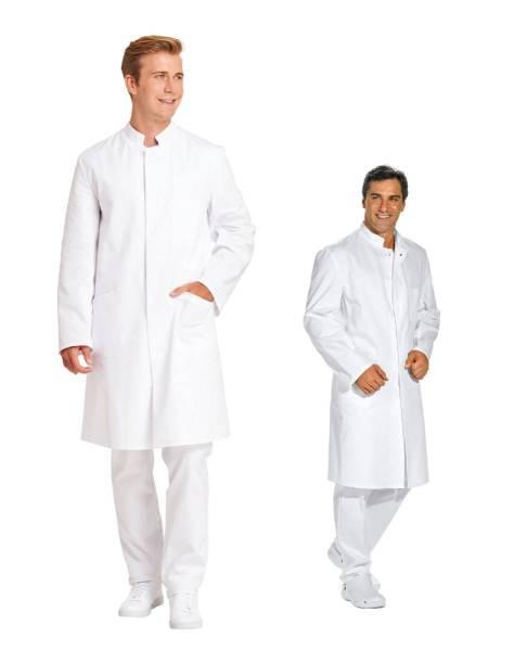 Ärztekittel 100% Baumwolle Leiber 797
