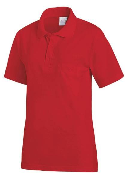 Rotes Polo-Shirt Leiber 241