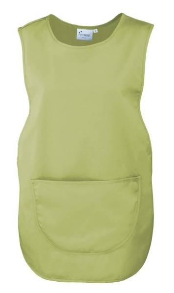 Lime Überwurfschürze PR171