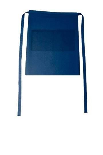 dunkelblauer Vorbinder mit Taschen Roma Bag CG Workwear