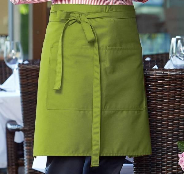 leafgreen Vorbinder mit Taschen Roma Bag CG Workwear