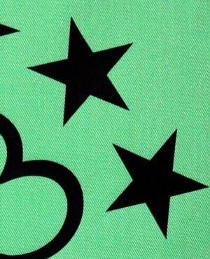 personalisierter Textildruck auf z.B. Arbeitskleidung