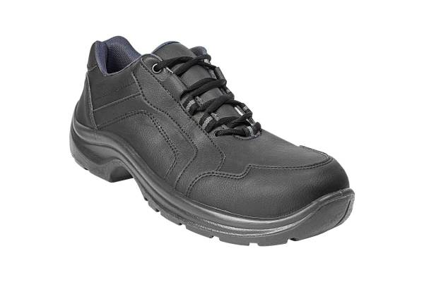 AWC Sneaker 15345 schwarz Arbeitsschuh