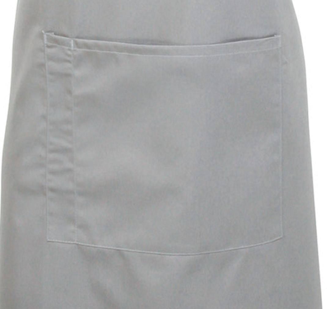 Motischürze mit Tasche