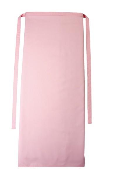 Rosa Bistroschürze 80x100cm Roma von CG Workwear