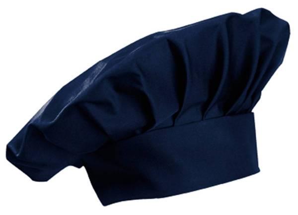 marine Kochmütze Chianti
