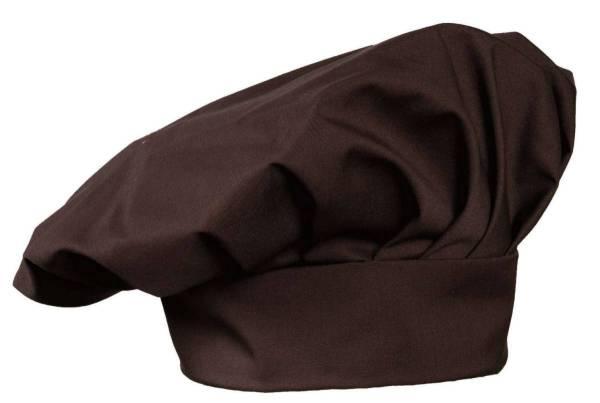 braune Kochmütze Chianti chocolate