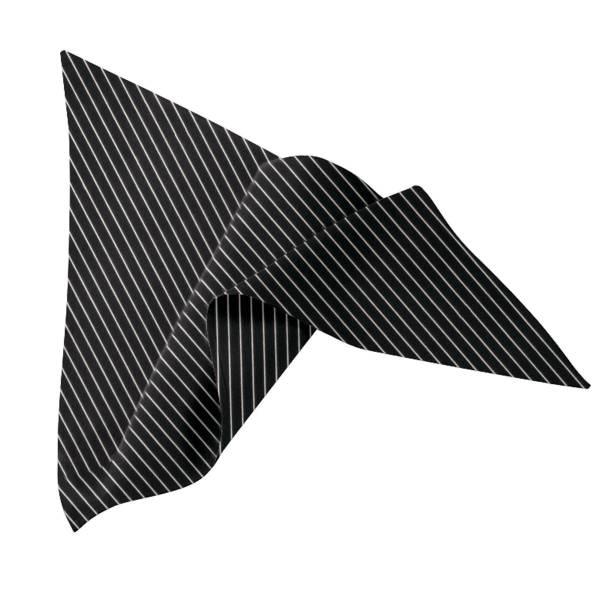 Nadelstreifen Halstuch ex108