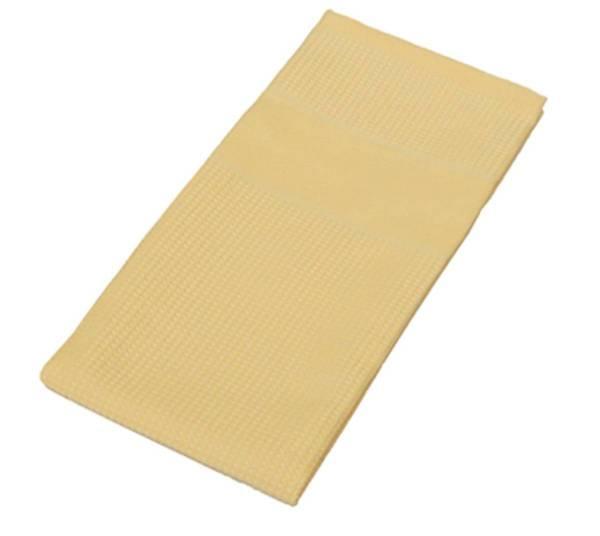Gelbes Küchentuch Microfiber KM40x60