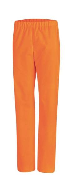 Orange OP-Hose unisex lb780