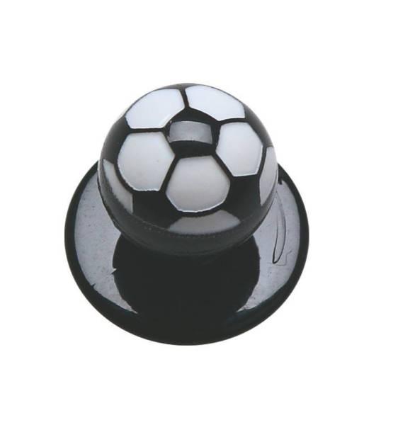 Fußball Kugelknöpfe karlowsky
