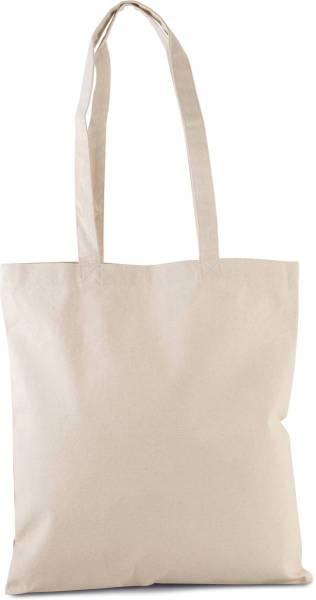 Shoppingtasche Bio-Baumwolle Natural Ki-Mood 0262