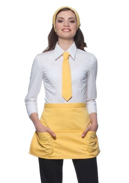 Gelbe Krawatte ak4