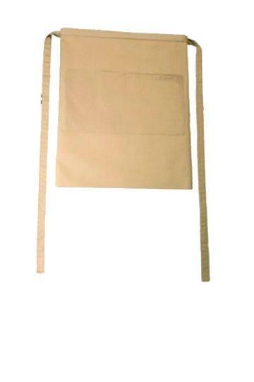 Khaki Vorbinder mit Taschen Roma Bag CG Workwear