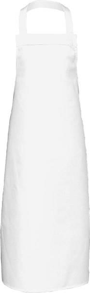 Latzschürze extra lang X969 Link Kitchenwear